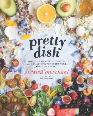 The Pretty Dish by Jessica Merchant image