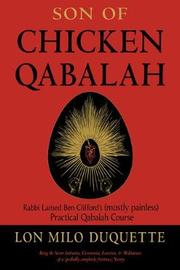 Son of Chicken Qabalah by Lon Milo DuQuette image