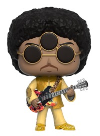 Prince (3rd Eye Girl Ver.) - Pop! Vinyl Figure