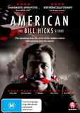 American: The Bill Hicks Story DVD