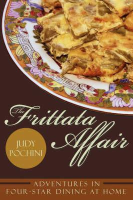 The Frittata Affair by Judy Pochini image