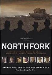 Northfork on DVD