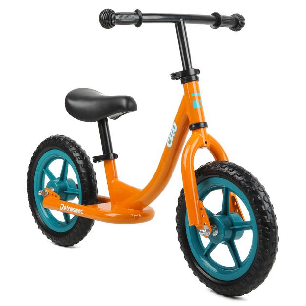 Cub: Balance Bike - Orange (2-3yrs)