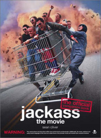 """""""Jackass"""" by Sean Cliver image"""