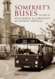 Somerset's Buses by Nicholas James image
