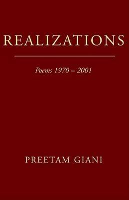 Realizations by Preetam Giani image
