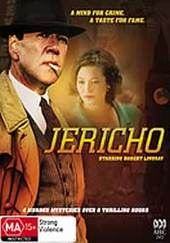 Jericho on DVD