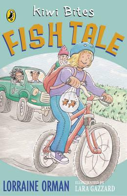 Fish Tale by Lorraine Orman