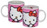 Hello Kitty Mug - Pink