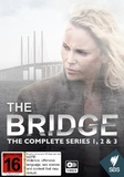 The Bridge - The Complete Series 1, 2 & 3 DVD