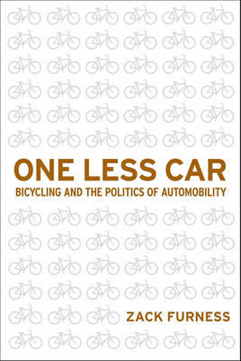 One Less Car by Zack Furness