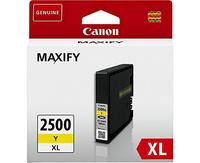 Canon Ink Cartridge - PGI2600XLY (Yellow High Yield)