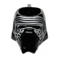 Star Wars: Kylo Ren Molded Ceramic Mug image