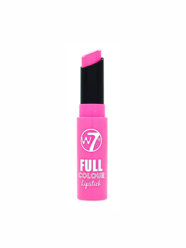W7 Full Colour Lipstick (Angry Annie's)