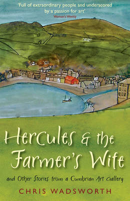 Hercules and the Farmer's Wife by Chris Wadsworth image