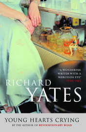 Young Hearts Crying by Richard Yates image