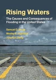 Rising Waters by Samuel D. Brody