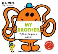 Mr Men: My Brother image