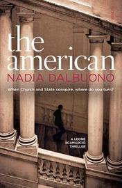 The American by Nadia Dalbuono