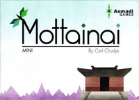 Mottainai - Mini Edition