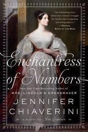 Enchantress Of Numbers by Jennifer Chiaverini image