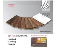 Infini-Model: Softback Sanding Sponge 2-Pack - #1000 (Ultra Fine)