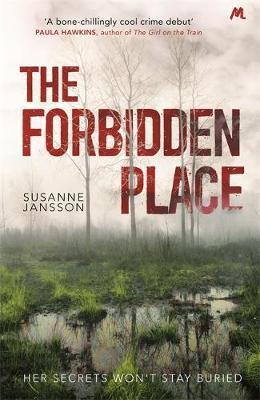 The Forbidden Place by Susanne Jansson