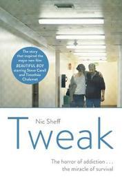 Tweak by Nic Sheff