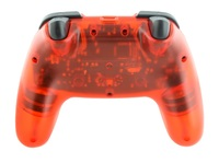 Nyko Switch Wireless Core Controller (Red) for Switch image