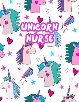 Unicorn Nurse by Ashanti Diaz