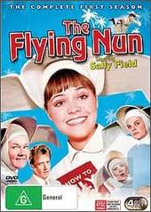 Flying Nun, The: The Complete First Season on DVD