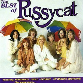 Pussycat: The Greatest Hits by Pussycat image