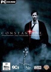 Constantine for PC Games