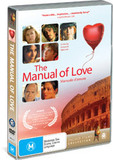 The Manual Of Love on DVD