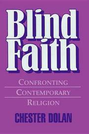 Blind Faith by Chester Dolan image