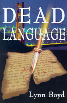 Dead Language by Lynn Boyd