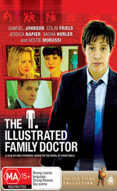 Illustrated Family Doctor on DVD