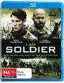 I Am Soldier on Blu-ray
