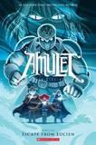 Escape from Lucien (Amulet #6) by Kazu Kibuishi