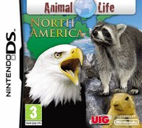 Animal Life: North America for Nintendo DS