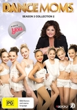 Dance Moms - Season 3: Collection 2 on DVD