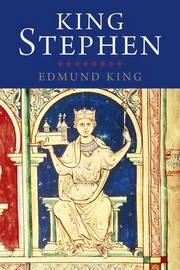 King Stephen by Edmund King