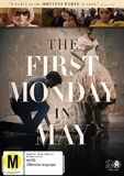 The First Monday In May on DVD