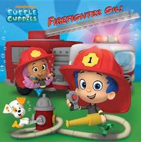Firefighter Gil! by Mary Tillworth
