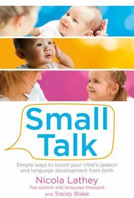 Small Talk by Nicola Lathey