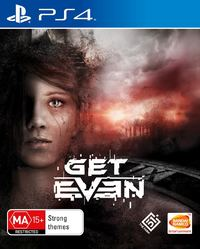 Get Even for PS4