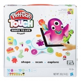 Play-Doh: Touch Shape To Life Studio