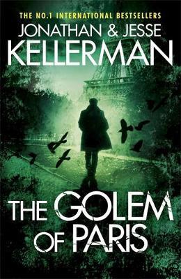 The Golem of Paris by Jonathan Kellerman image