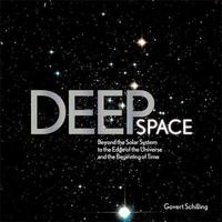Deep Space by Govert Schilling