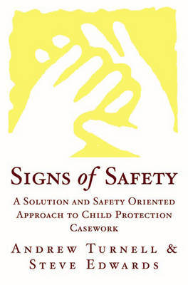 Signs of Safety by Steve Edwards